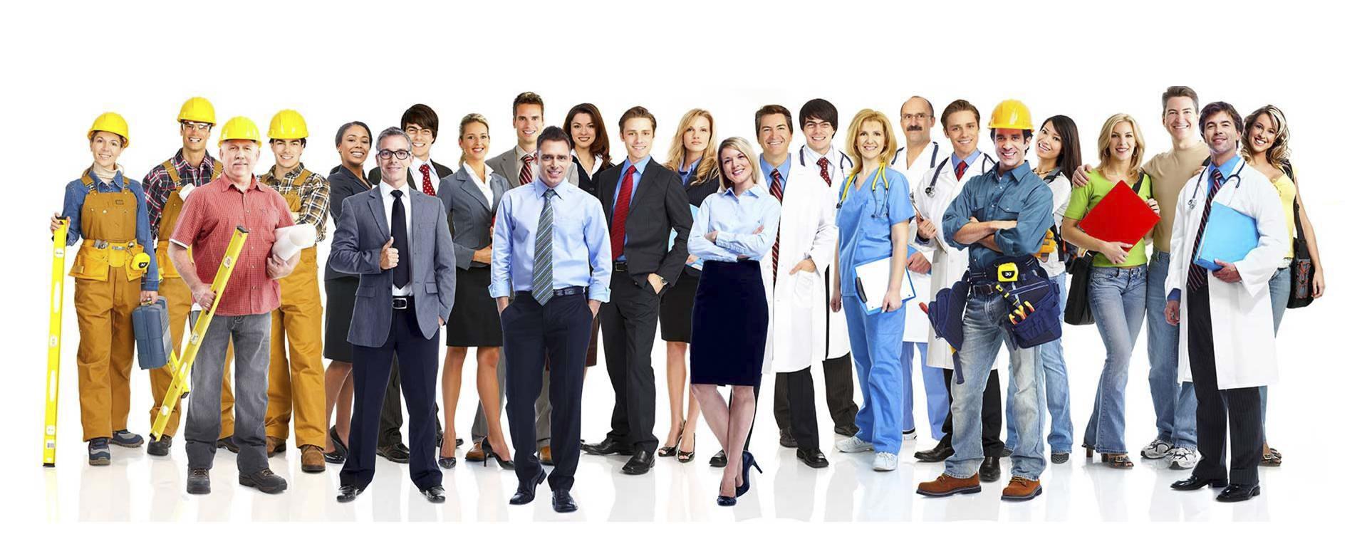Abbigliamento professionale da lavoro - Geq Italia srl